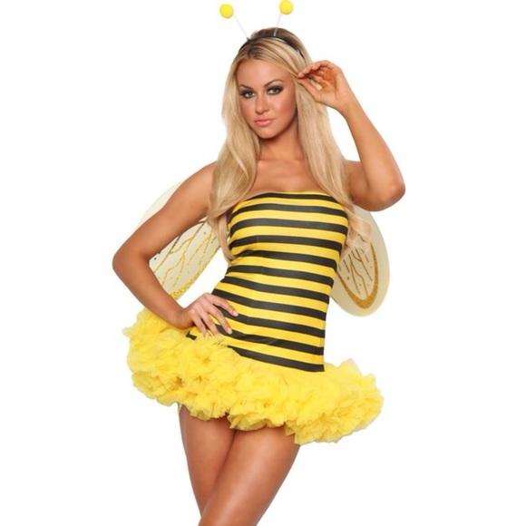 Dresses & Skirts - Bee Halloween Costume